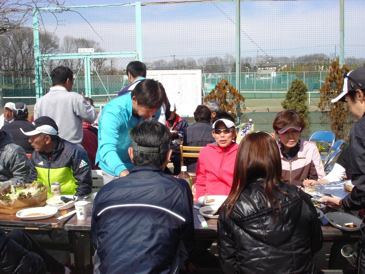 会員の春・秋の親睦会